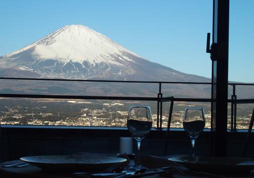 レストラン「Le Mont」レンブラントプレミアム富士御殿場