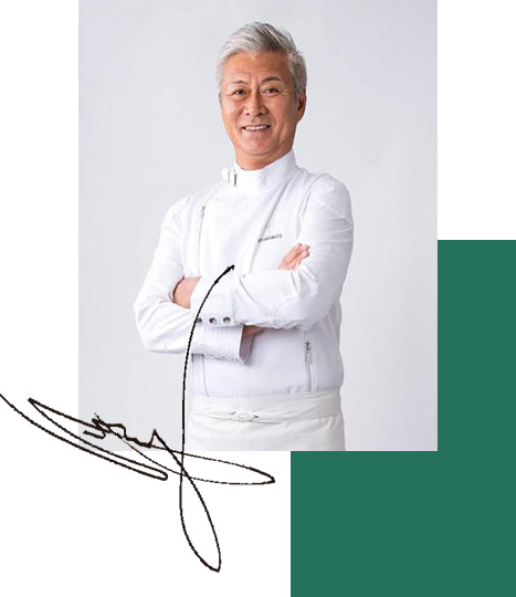 HIDE YAMAMOTO