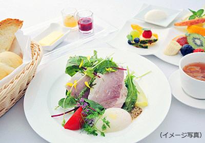 朝食|レンブラントプレミアム富士御殿場【公式】