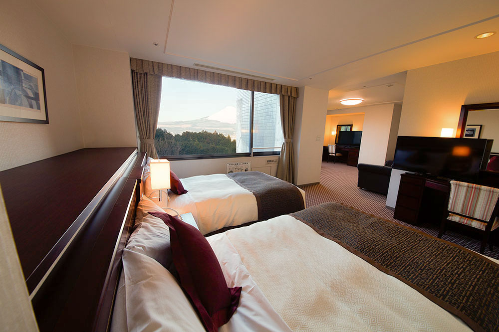 Rooms | Rembrandt Premium Fuji Gotemba [Official]
