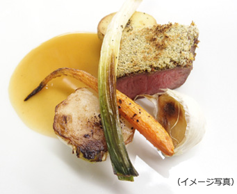 レストラン LeMont|レンブラントプレミアム富士御殿場【公式】