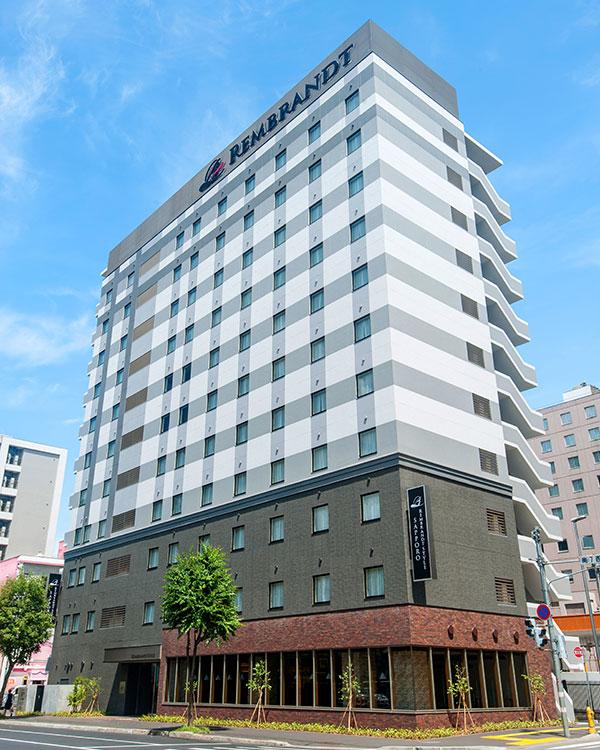 レンブラントスタイル札幌