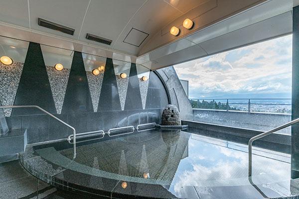 大浴場|レンブラントプレミアム富士御殿場