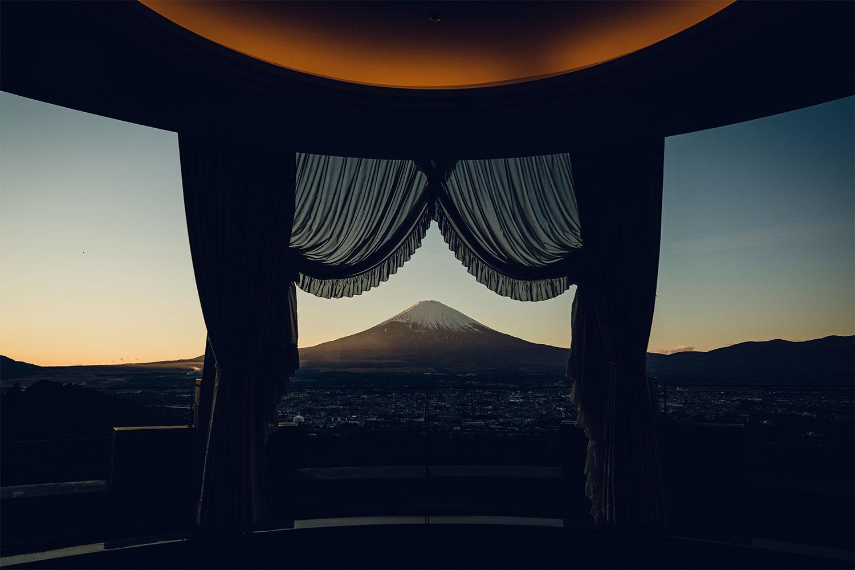 フォトギャラリー|【公式】レンブラントプレミアム富士御殿場
