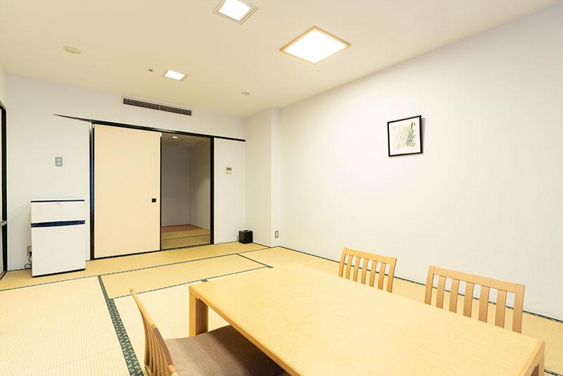 和室スーペリア 客室 【公式】レンブラントプレミアム富士御殿場和室スーペリア